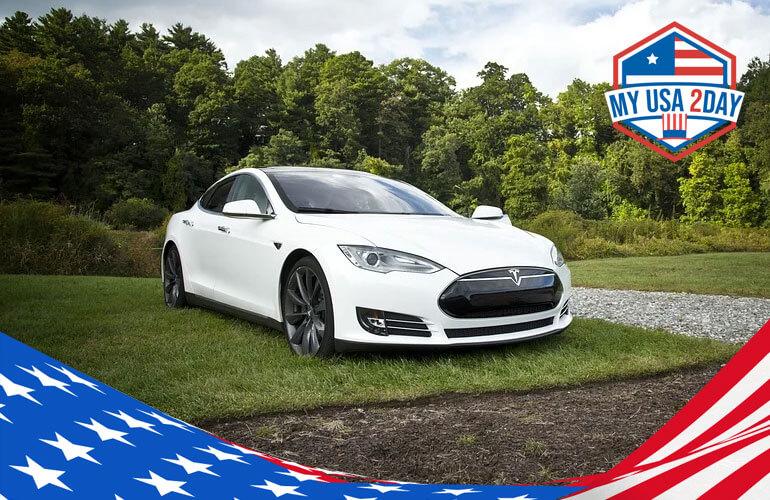 Test zelfrijdende Tesla met dodelijke afloop in Texas